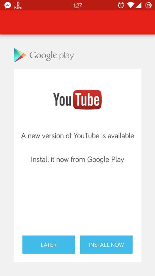 تحميل تطبيق اوجى يوتيوب OGYouTube كامل للاندرويد مجانا