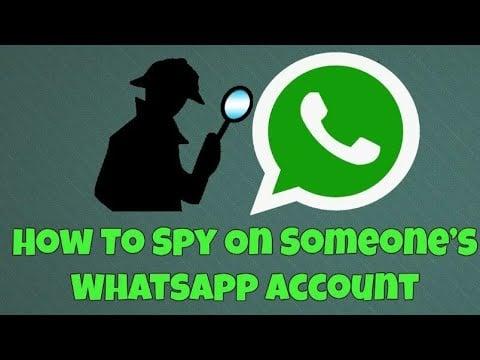 تحميل واتس اب سباى WhatsApp Spy 2019 للاندرويد احدث نسخة مراقبة الواتس اب