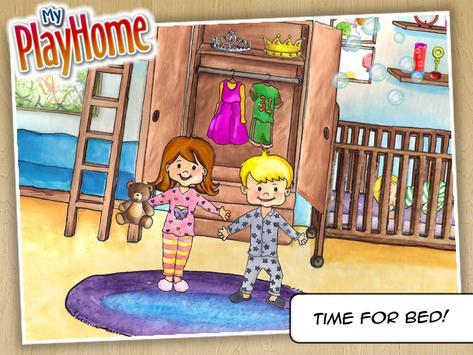 تحميل ماي بلاي هوم جميع الاجزاء+ Play Home السوق + المستشفى + البيت + المدرسة