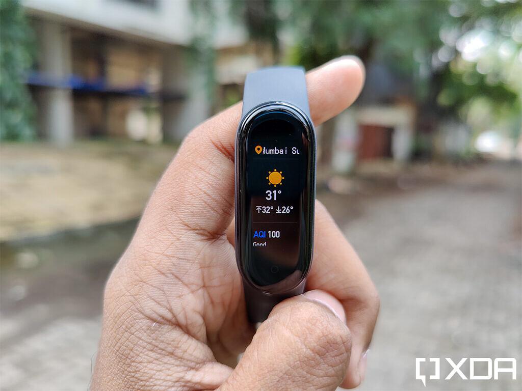 Xiaomi-Mi-Band-5-Weather-App