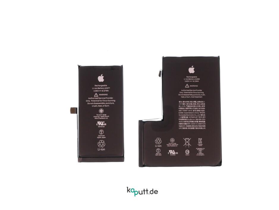 من 2227mAh على 12 mini ، إلى 3687mAh على 12 Pro Max ، هذا هو النطاق المؤسف لسعة بطارية iPhone 2020 - مراجعة Apple iPhone 12 Pro Max: أفضل كاميرا وشاشة على iPhone
