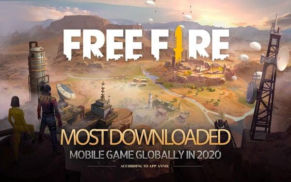 لعبة Garena Free Fire Mod تحميل اخر اصدار 2021 كاملة 1