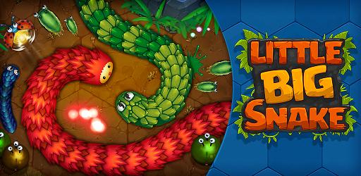 لعبة Little Big Snake Mod تحميل اخر اصدار 2021 كاملة 2