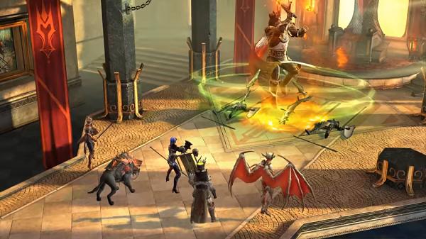 لعبة RAID Shadow Legends Mod تحميل اخر اصدار 2021 كاملة 1