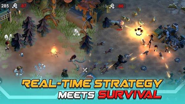 لعبة Strange World Mod تحميل اخر اصدار 2021 كاملة 1