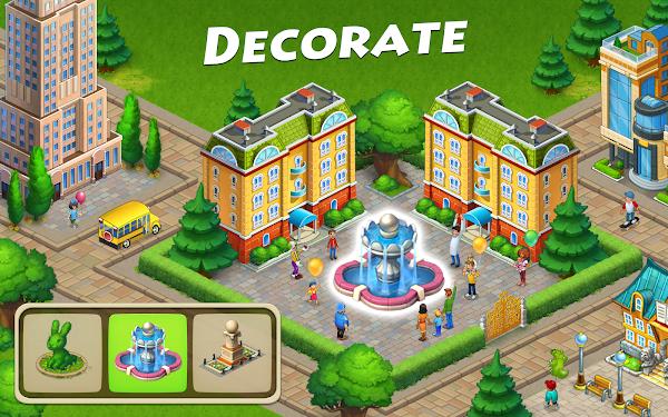 لعبة Township Mod تحميل اخر اصدار 2021 كاملة 1