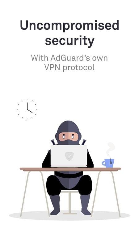 برنامج AdGuard VPN MOD تحميل اخر اصدار 2021 كاملة 2