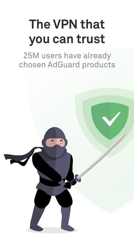 برنامج AdGuard VPN MOD تحميل اخر اصدار 2021 كاملة 1
