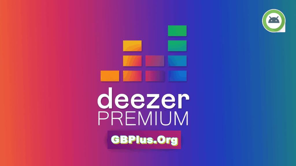 برنامج Deezer Premium تحميل اخر اصدار 2021 كاملة 1
