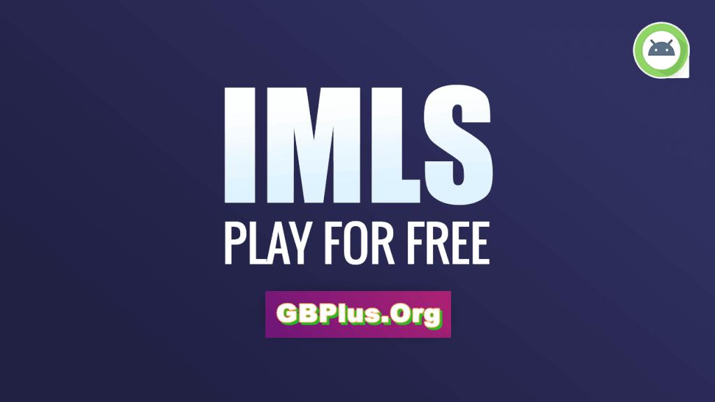 برنامج IMLS APK تحميل اخر اصدار 2021 كاملة 1