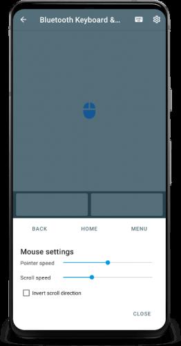 برنامج Serverless Bluetooth Keyboard Mouse  MOD APK تحميل اخر اصدار 2021 كاملة 1