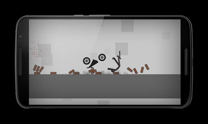 لعبة Stickman Dismounting MOD تحميل اخر اصدار 2021 كاملة 1