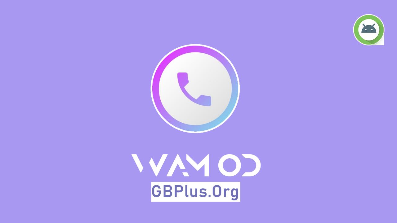 برنامج WAMOD تحميل اخر اصدار 2021 كاملة 1