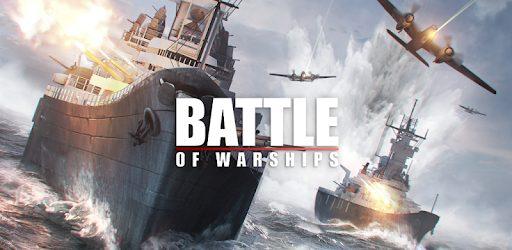 لعبة Battle of Warships Mod تحميل اخر اصدار 2021 كاملة 1