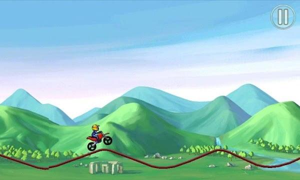 لعبة Bike Race Pro Mod APK تحميل اخر اصدار 2021 كاملة 2