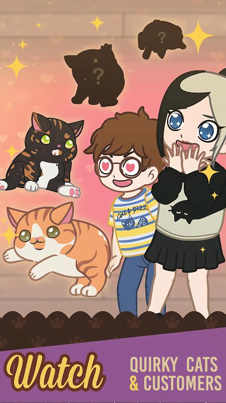 لعبة Furistas Cat Cafe MOD تحميل اخر اصدار 2021 كاملة 1