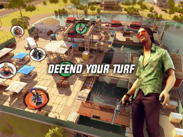 لعبة Gangstar New Orleans Mod تحميل اخر اصدار 2021 كاملة 1