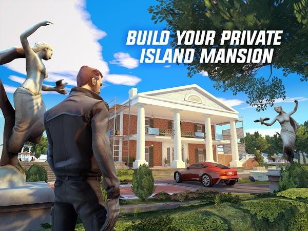 لعبة Gangstar New Orleans Mod تحميل اخر اصدار 2021 كاملة 2