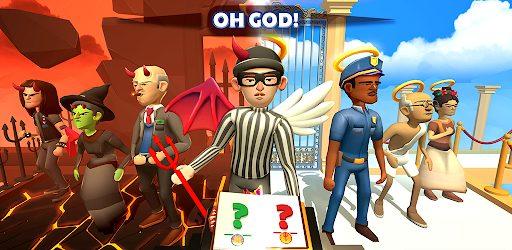 لعبة Oh God Mod تحميل اخر اصدار 2021 كاملة 2