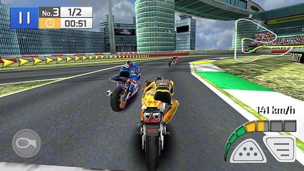 لعبة Real Bike Racing Mod تحميل اخر اصدار 2021 كاملة 2