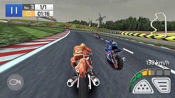 لعبة Real Bike Racing Mod تحميل اخر اصدار 2021 كاملة 1